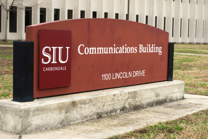 Communications Building